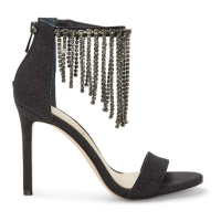 Jessica Simpson 'Jiena Rhinestone-Fringe Dress Sandals' für Damen