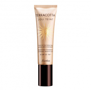 'Terracotta' Foundation - #Naturel 30 ml
