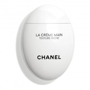 'La Creme Main Texture Riche' Hand Cream - 50 ml
