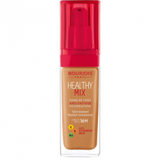 'Healthy Mix 16h' Foundation - #58 Caramel 30 ml