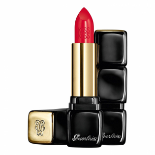 'Kisskiss' Lipstick - 331 French Kiss 3.5 g