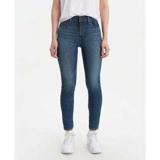 Women's '720 High-Rise Super-Skinny' Jeans