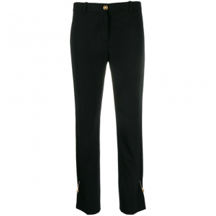 Women's 'Safety Pin' Trousers