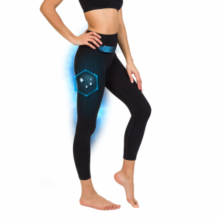 Women's 'Minceur Technique' Leggings & Top