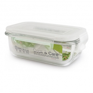 'Hermetic Multipurpose' Food container - 370 ml