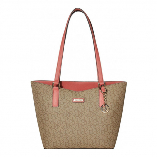 Women's 'Key' Tote Bag
