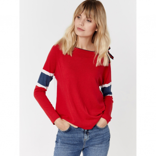 Women's 'Knitted' Sweater