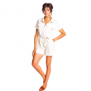 Women's 'Guila' Jumpsuit