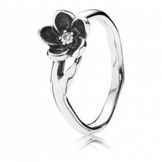 Mystic Floral' Ring