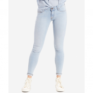 'Women's '710 Super Skinny' Jeans