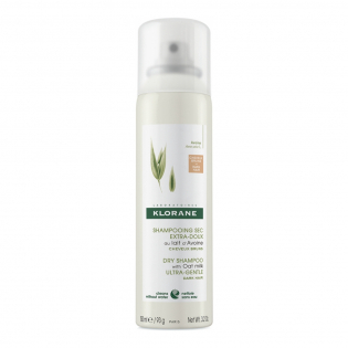 'Avoine Teinté Spray' Dry Shampoo - 150 ml