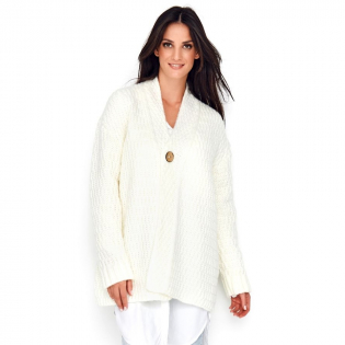 Women's 'Knit' Coat