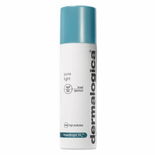 'Power Bright Trx Pure Light Spf50' Cream - 50 ml