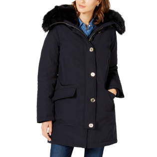 Women's 'Down' Parka