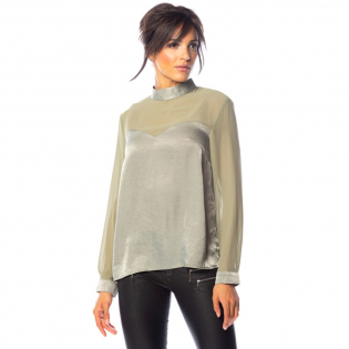Women's 'Anji' Top