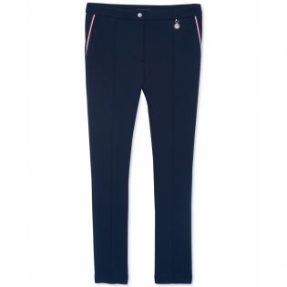 Women's 'Front-Seam' Trousers