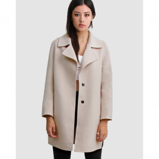 Women's 'EX-Boyfriend' Coat