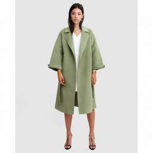 Women's 'Stay Wild' Coat