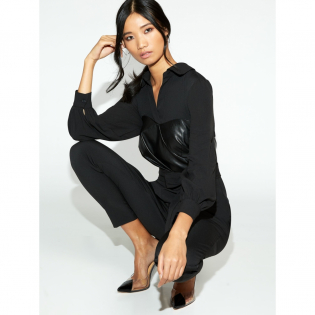 Women's 'Gabrielle Union Collection' Jumpsuit