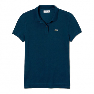 Women's 'Soft Petit Piqué' Polo Shirt
