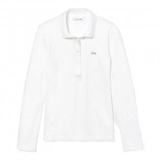 Women's 'Mini Piqué' Polo Shirt