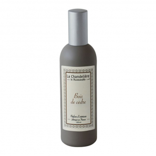 'Bois de cèdre' Room Spray - 100 ml