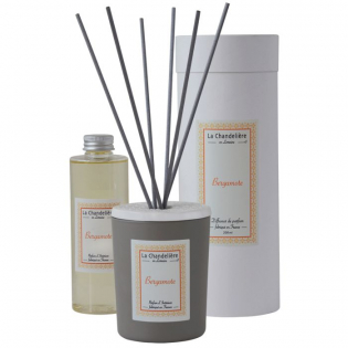 'Bergamote' Parfum, Refill - 200 ml