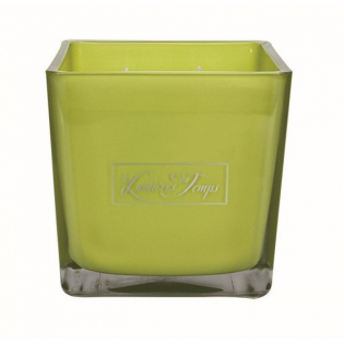 'Thé vert' Scented Candle - 520 g