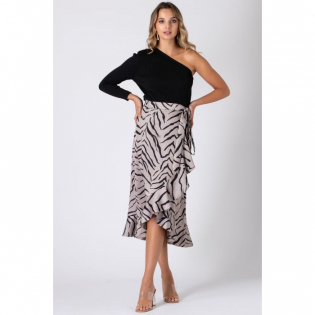 Women's 'Tiger' Skirt