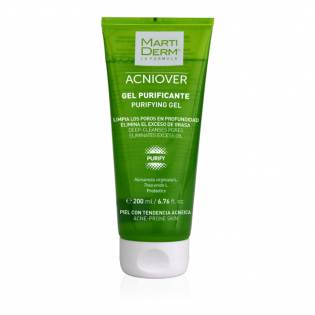 'Acniover' Cleansing gel - 200 ml