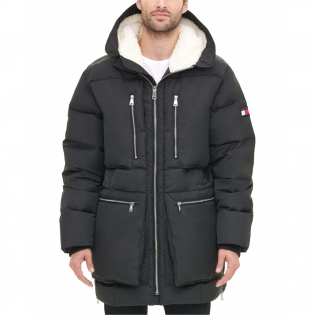 Men's 'Hooded' Jacket