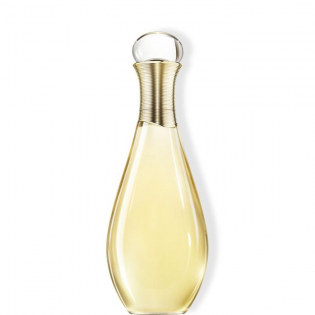 'J'Adore' Bath & Shower Oil - 200 ml