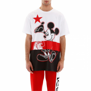 Men's 'Mickey Mouse' T-Shirt