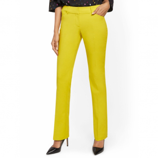 Women's 'Signature Fit Stretch' Trousers