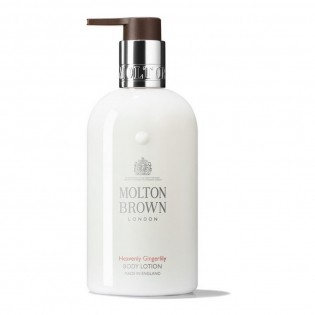 'Heavenly Gingerlily' Body Lotion - 300 ml