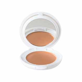 'Couvrance Confort SPF30 Compact' Foundation - Miel 04 10 g