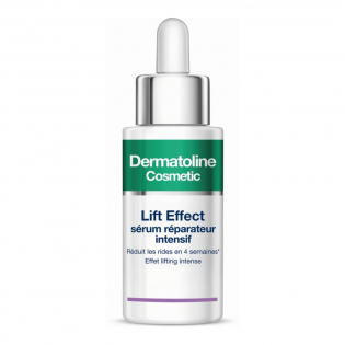 'Lift Effect Anti-Rides' Serum - 30 ml