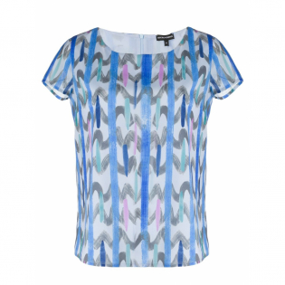 Women's 'Abstrait' T-Shirt