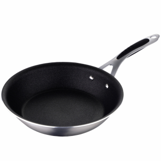 'Masterpro Gravity' Induction Frying Pan - 24x5.5 cm
