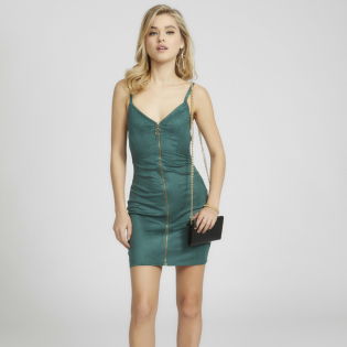 Women's 'Roxana' Mini Dress