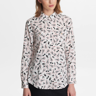 Women's 'Whimsical' Shirt