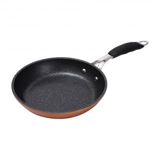 'Infinity Just For Chefs' Frying Pan - 24X4.8 cm