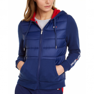 Women's 'Quilted' Jacket