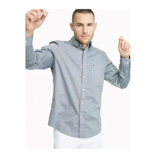 Men's 'Capote Stretch Solid' Shirt