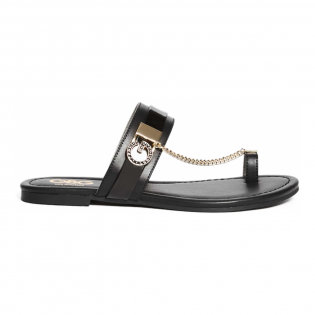 Women's 'Loona Chain' Thong Sandals
