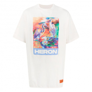 Men's 'Heron' T-Shirt