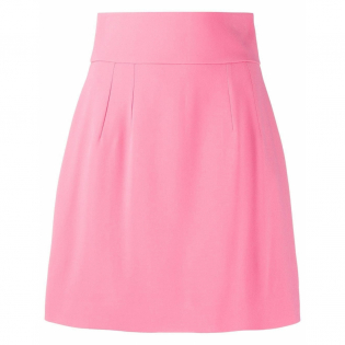 Women's 'Cady' Mini Skirt