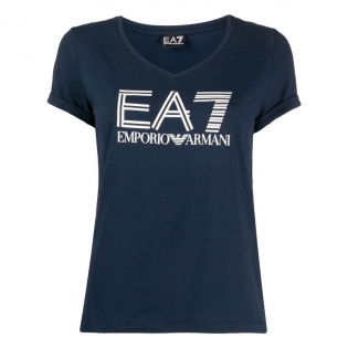 Women's 'Logo' T-Shirt
