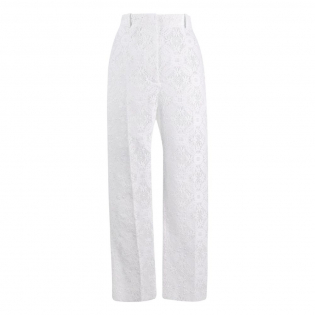 Women's 'Flower' Trousers