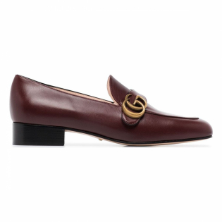 Women's 'Double G' Loafers